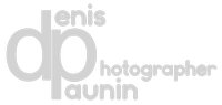 Denis Paunin Photographer